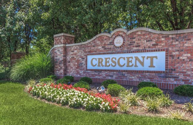 Crescent - 8500 Maurer Road, Lenexa, KS 66219