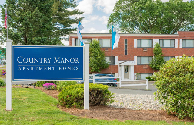 Country Manor - 59 S Westfield St, Agawam Town, MA 01030
