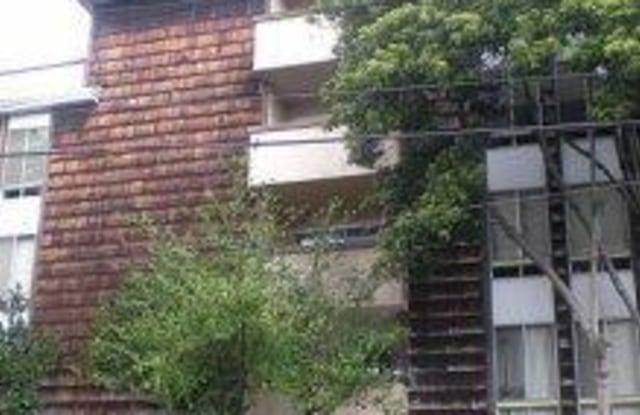 Warring Street Apartments - 2461 Warring St, Berkeley, CA 94704