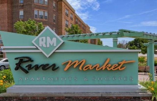 River Market - 221 W State St, West Lafayette, IN 47906