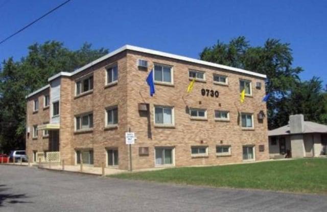Nicollet - 4422 Nicollet Avenue South, Minneapolis, MN 55420