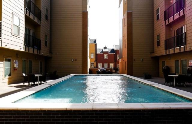 The Maywood Apartments Oklahoma City Ok Apartments For Rent