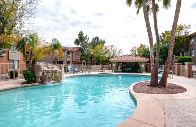The Palms on Scottsdale - 1535 N Scottsdale Rd, Tempe, AZ 85281