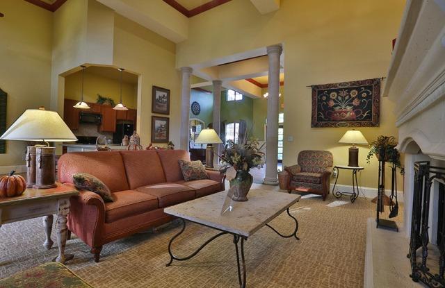 Cypress Creek Homes at Lakeline Boulevard - 2101 South Lakeline Boulevard, Cedar Park, TX 78613