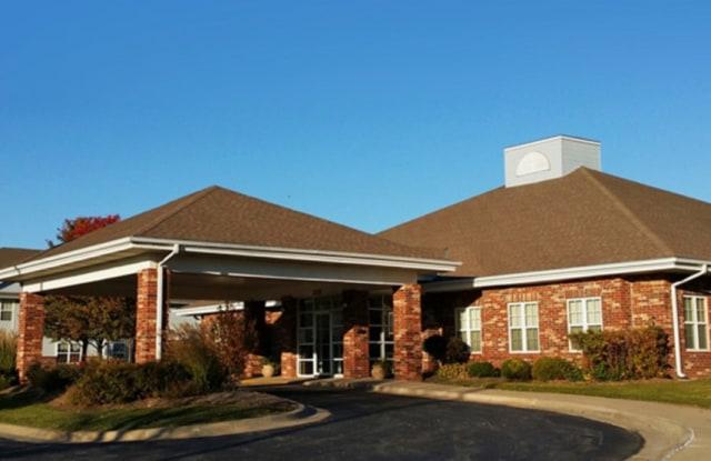 Tregaon Senior - 2915 Greenwald Street, Sarpy County, NE 68123