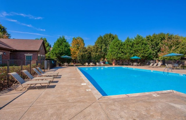 Parc at Clarksville - 441 Needmore Rd, Clarksville, TN 37040