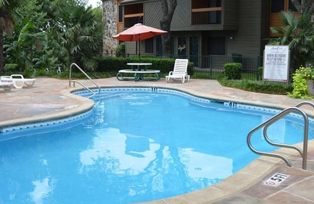 Apple Creek Apartments - 4802 S 31st St, Temple, TX 76502
