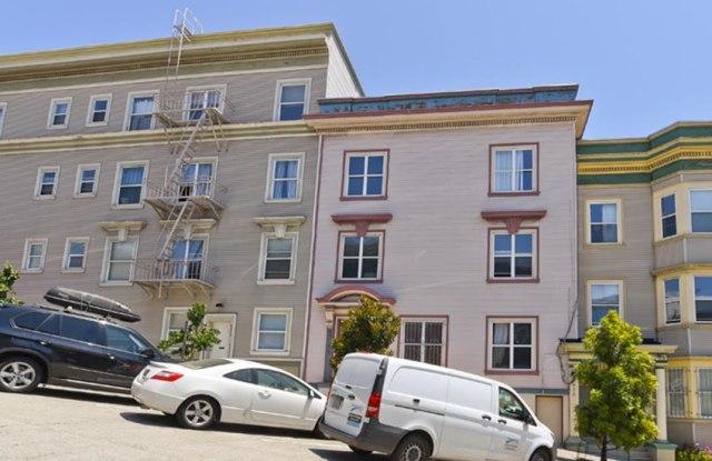 418–428 Pierce Street - 418 Pierce Street, San Francisco, CA 94117