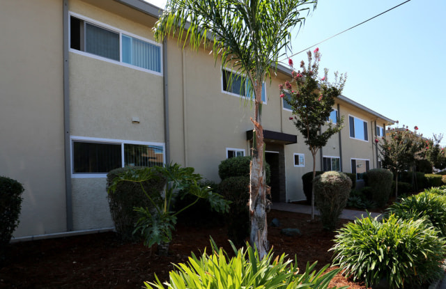 Marina Haven Apartments - 2712 Marina Blvd, San Leandro, CA 94577