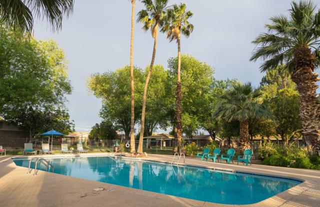 Parkside Apartments - 1801 S Cutler Dr, Tempe, AZ 85281