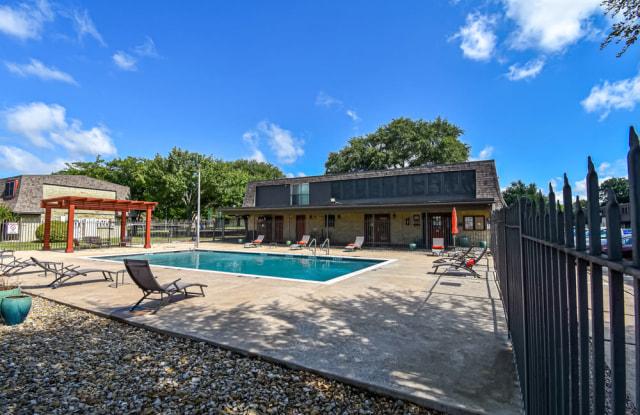 Northridge Villas - 3013 N Northridge Dr, Sherman, TX 75090