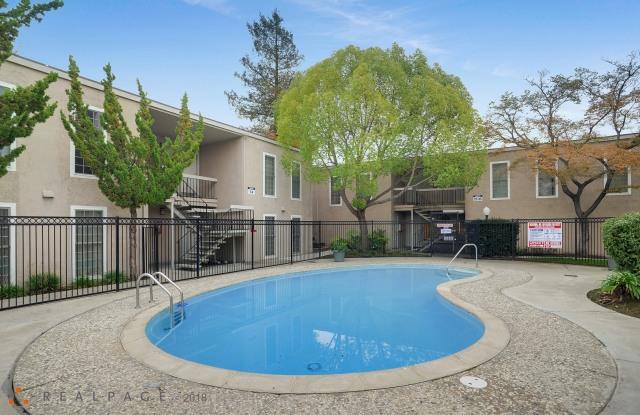 Sequoyah Apartments - 1741 Detroit Ave, Concord, CA 94520