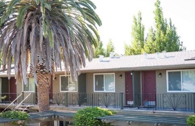 Villa Santa Clara - 3390 El Camino Real, Santa Clara, CA 95051