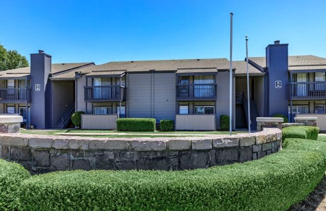 Stoneridge At 36th Tulsa Ok Apartments For Rent