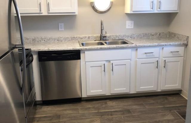 Forest Cove Apartments - 3446 S Akron St, Denver, CO 80231