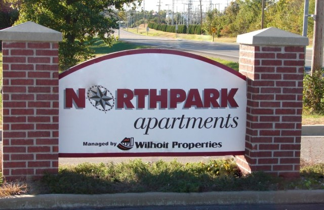 Northpark II - 3504 Newman Rd, Joplin, MO 64801