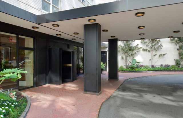 Dorchester Towers - 155 West 68th Street, New York, NY 10023