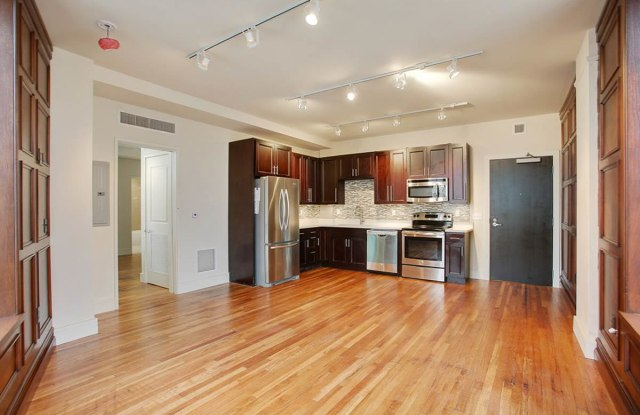 The Howard New Orleans La Apartments For Rent