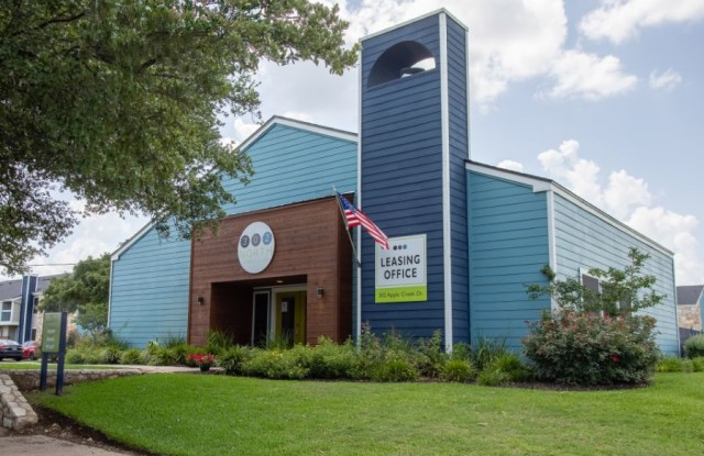 302 North Apartments - 302 Apple Creek Drive, Georgetown, TX 78626
