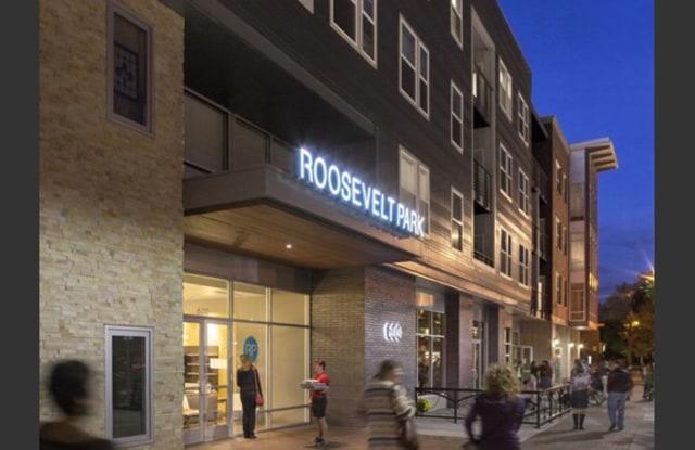 Roosevelt Park Apartments - 600 Longs Peak Ave, Longmont, CO 80501