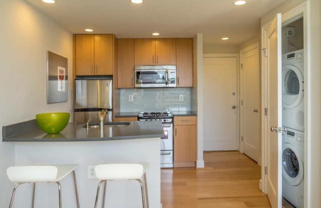 Sutton Plaza Apartments - 1230 13th St NW, Washington, DC 20005