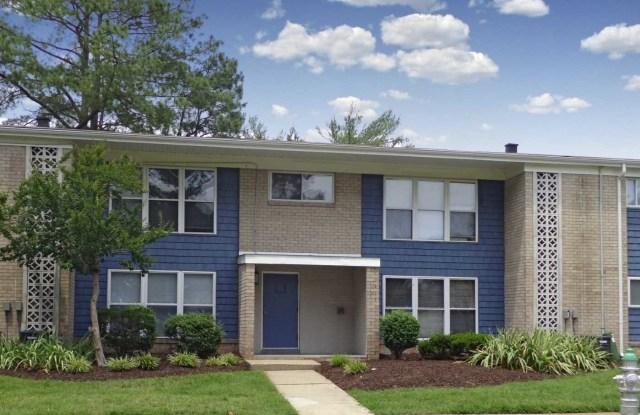 Residences at Crawford Farm - 1027 City Park Ave, Portsmouth, VA 23701
