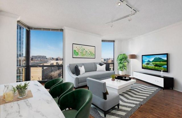 1120 N Lasalle Apartments - 1120 N La Salle Dr, Chicago, IL 60654