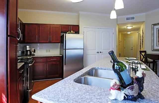Rowan Park - 1000 Kirby Rd, Little Rock, AR 72211