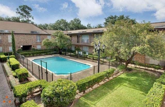Tiffany Square - 3030 Greenridge Dr, Houston, TX 77057
