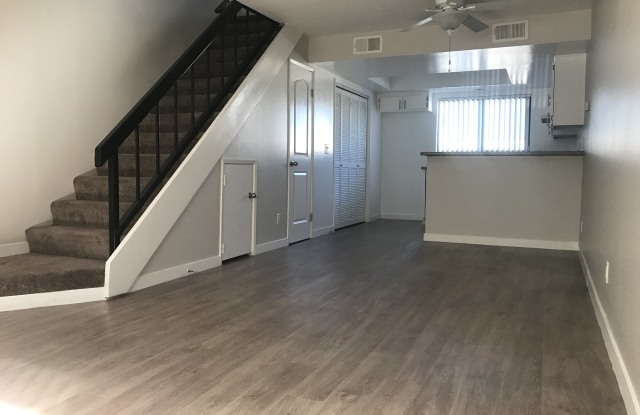 Larch Townhomes - 14600 Larch Avenue, Lawndale, CA 90260