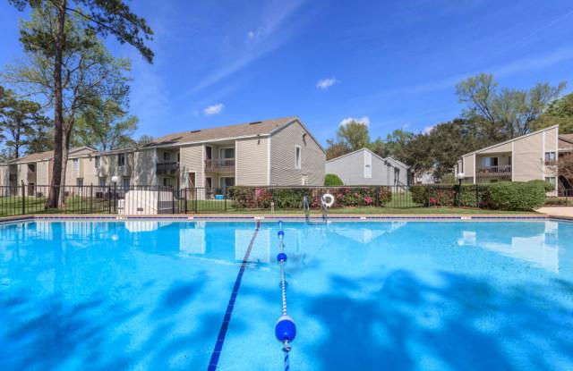 Canopy Creek - 11291 Harts Rd, Jacksonville, FL 32218