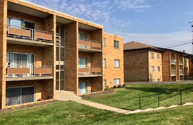 Montana Ridge Apartments - 2660 Montana Avenue, Cincinnati, OH 45211