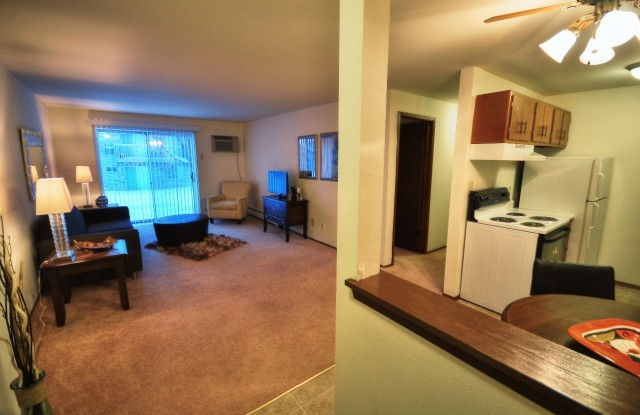 Overlook Pointe - 5405 Century Ave, Middleton, WI 53562