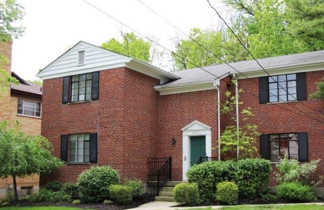 Two Family Apartments - 2945 Linwood Avenue, Cincinnati, OH 45208