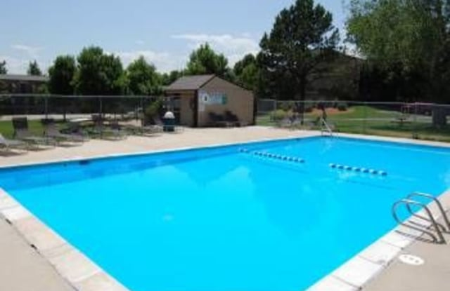 TERRA VILLAGE Apartments - 6201 W 26th Ave, Wheat Ridge, CO 80214
