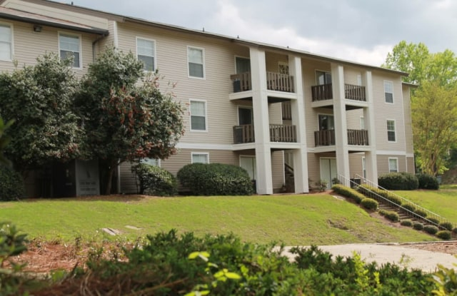 Abbey at Riverchase - 3708 Lodge Dr, Hoover, AL 35216