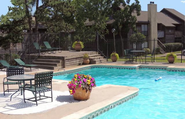 Hillside Apartments - 9250 Dean Rd, Shreveport, LA 71118