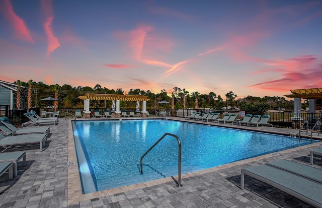 500 East - 1851 Lpga Blvd, Daytona Beach, FL 32117