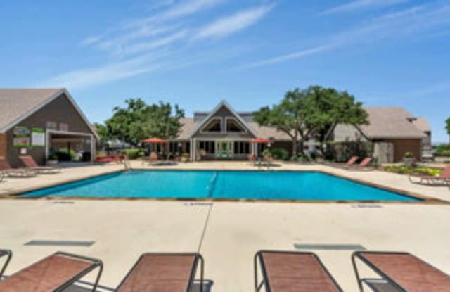 Trinity Meadows - 4633 Sycamore School Rd, Fort Worth, TX 76133