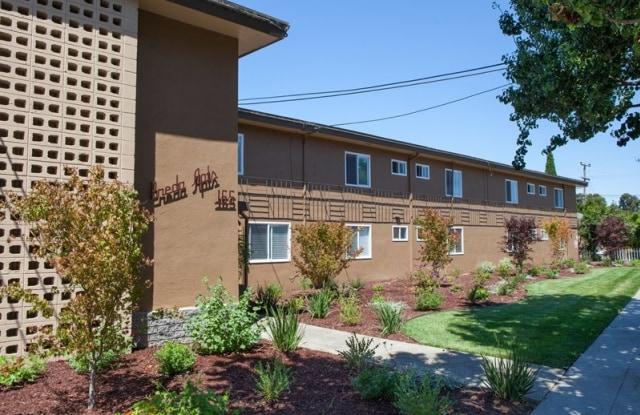 Preda Apartments - 165 Preda St, San Leandro, CA 94577