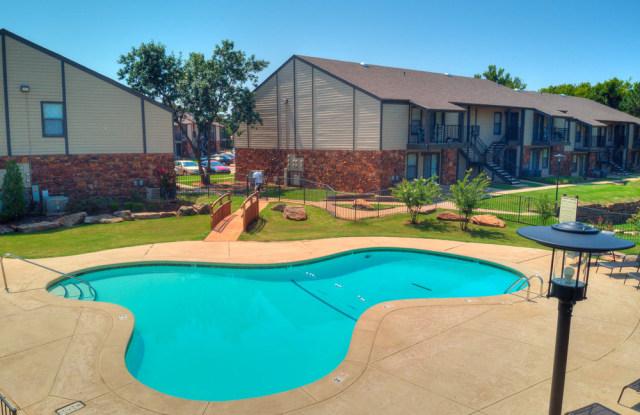 Stonebrook - 9301 N MacArthur Blvd, Oklahoma City, OK 73132