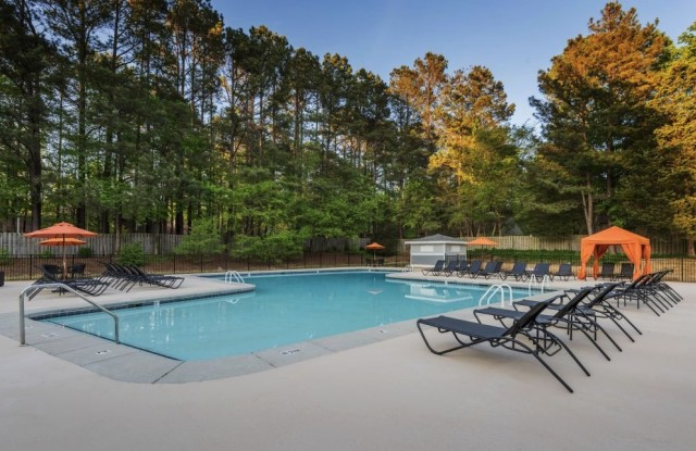The Apartments at Midtown 501 - 545 Ashley Ct, Chapel Hill, NC 27514