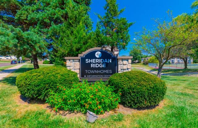 Sheridan Ridge - 8403 Carter Street, Overland Park, KS 66212
