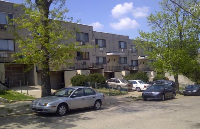 Fernrock Apartments - 6041 N 10th St, Philadelphia, PA 19141