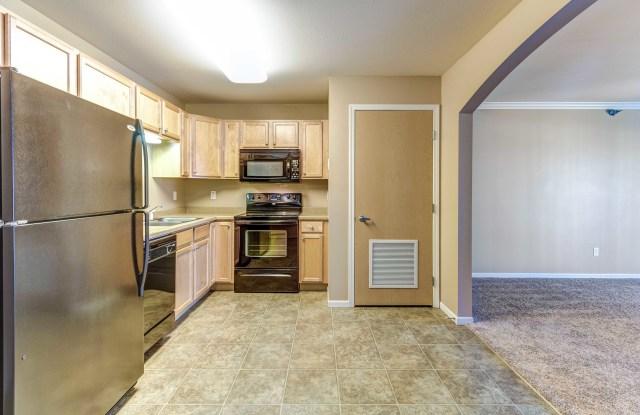 Bridgestone Apartments - 4600 South Washington Street, Grand Forks, ND 58201