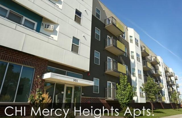 Mercy Heights - 301 2nd Street East, Williston, ND 58801
