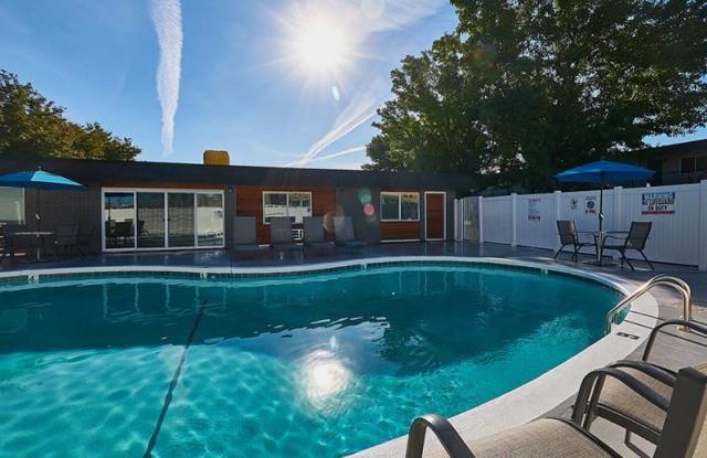 Landing Point Apartments - 176 N Redwood Rd, Salt Lake City, UT 84116