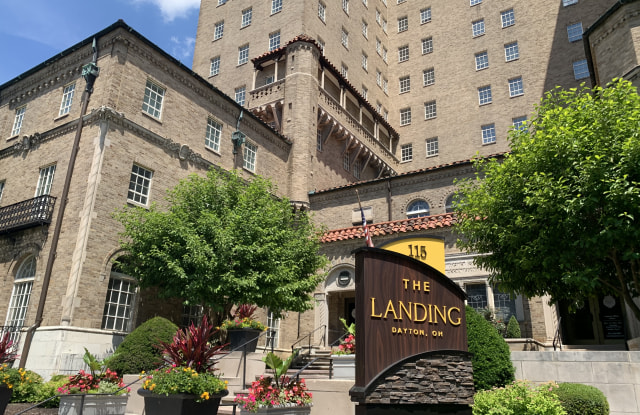 The Landing - 115 W Monument Ave, Dayton, OH 45402