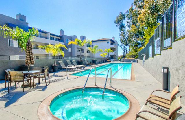 Fashion Terrace Apartments - 6888 Friars Rd, San Diego, CA 92108