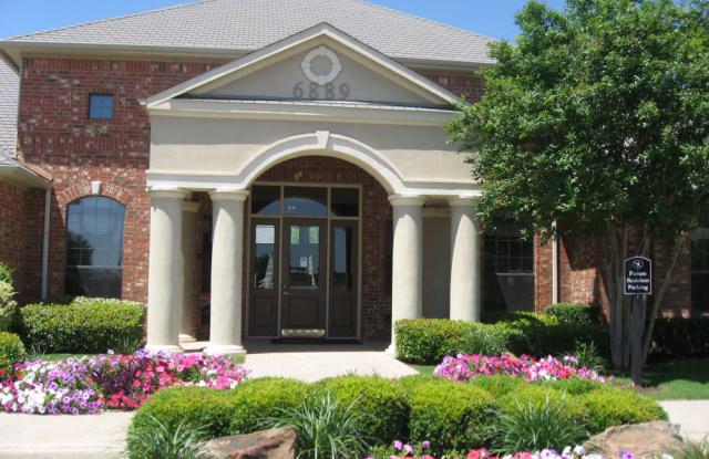 The Abbey at Hightower - 6889 Hightower Dr, North Richland Hills, TX 76182